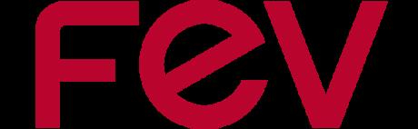 FEV Europe logo